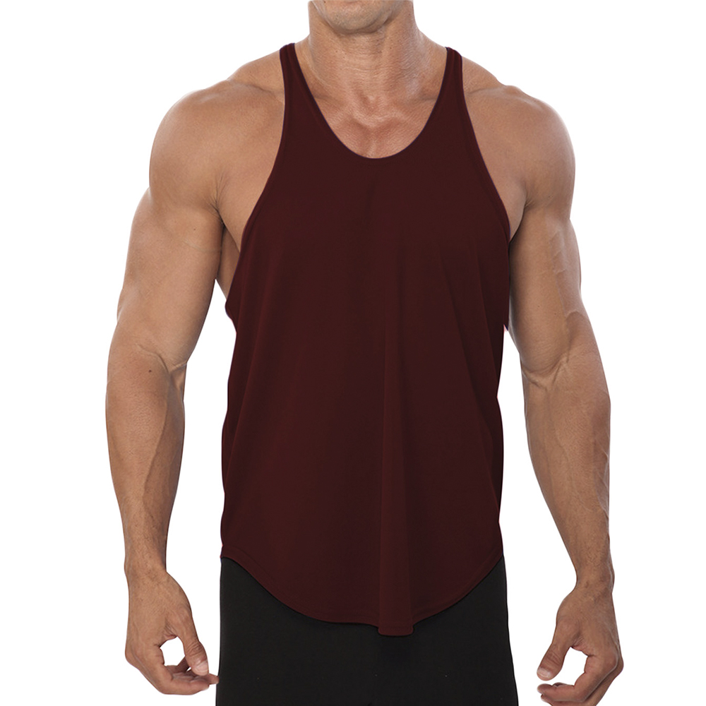 Muscle Athletic Fit Clothing For Men