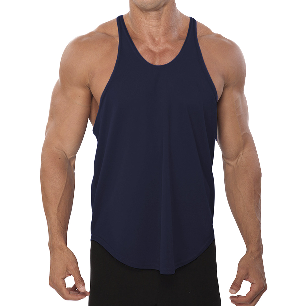 Top Guidelines For 2017 On Quick Methods In Fitness: DRI-FIT Stringer Tank Top